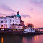 Bellevue Groothoofd Dordrecht