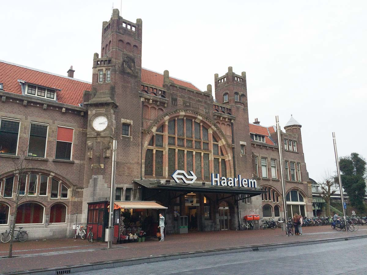 Ns treinstation haarlem binnenlocaties voor trouwfoto 39 s for Tuincentrum haarlem