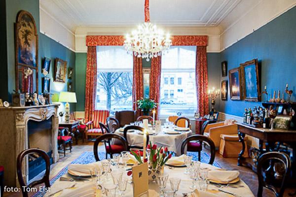 Diner Thuis Den Haag