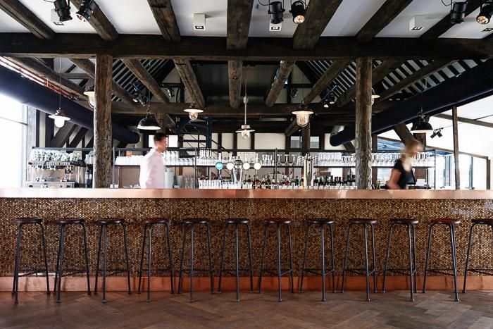 Restaurant den burgh hoofddorp binnenlocaties voor for Tuincentrum hoofddorp